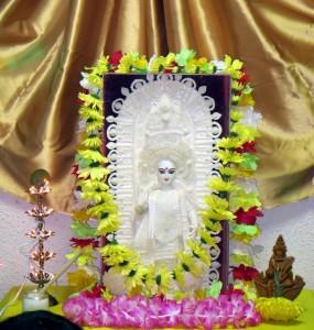 Saraswati puja at lawrence kansas